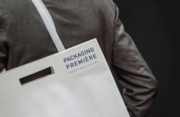 Packaging Premiere Detail