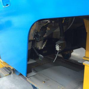 carteratura veicoli composito alluminio dibond