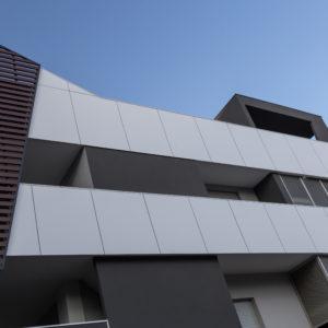 facciata residenziale hpl tresoa efficienza energetica