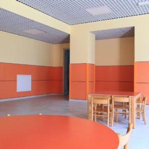 lexan cliniwall rivestimento pareti igienico