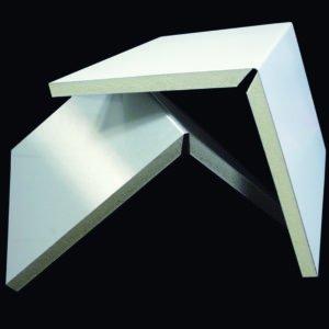 pannello alluminio pur kapa tech