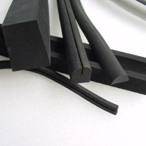 profili guarnizioni polietilene espanso elastolen