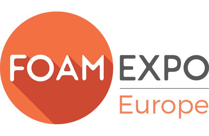 Foam Expo europe 2018