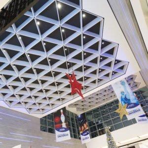 didascalia Centro Commerciale L_Universo, Silvi Marina