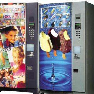 petg vennding machine disributore