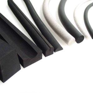 profili sagomati polietilene espanso elastolen